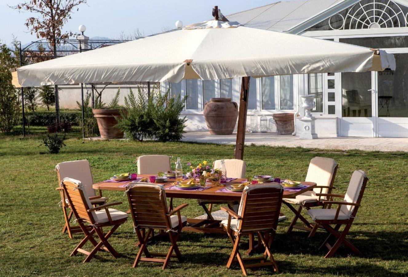 Ombrelloni da giardino prezzi e offerte online prezzoforte - Ombrelloni da giardino brico ...