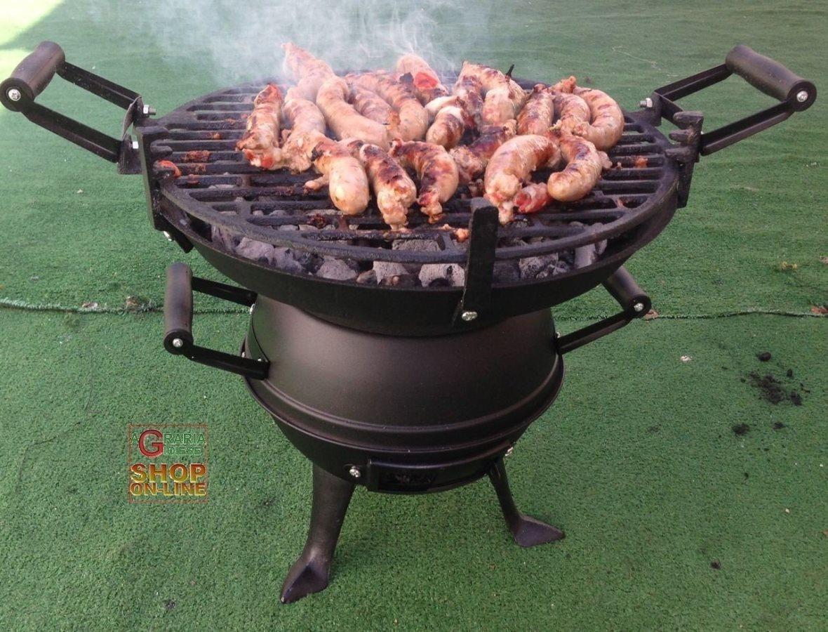 Giardini del re barbecue carbonella bbq barbecue da - Giardini del re ...