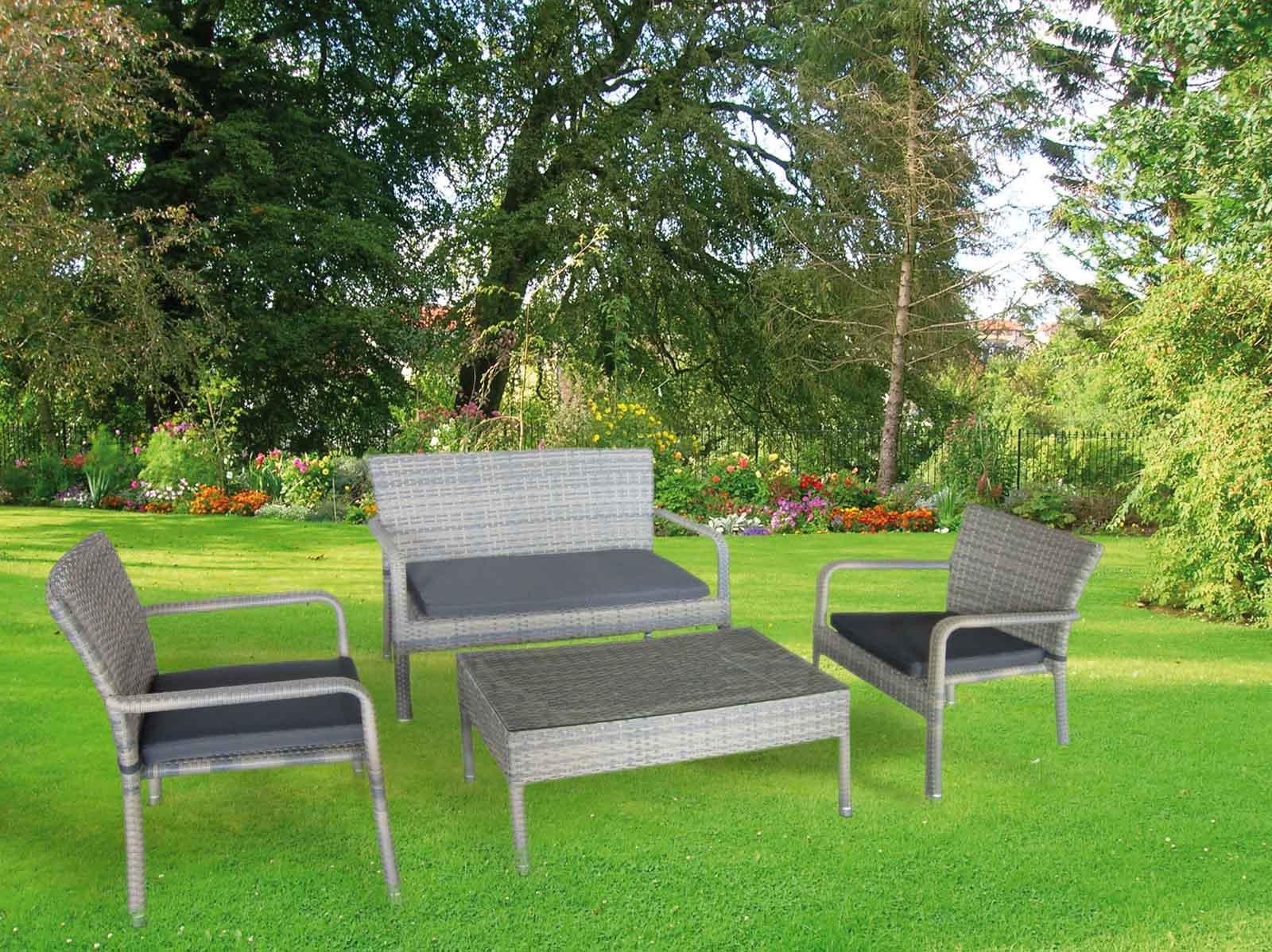 Vendita online set mobili da giardino for Mobili giardino sconti