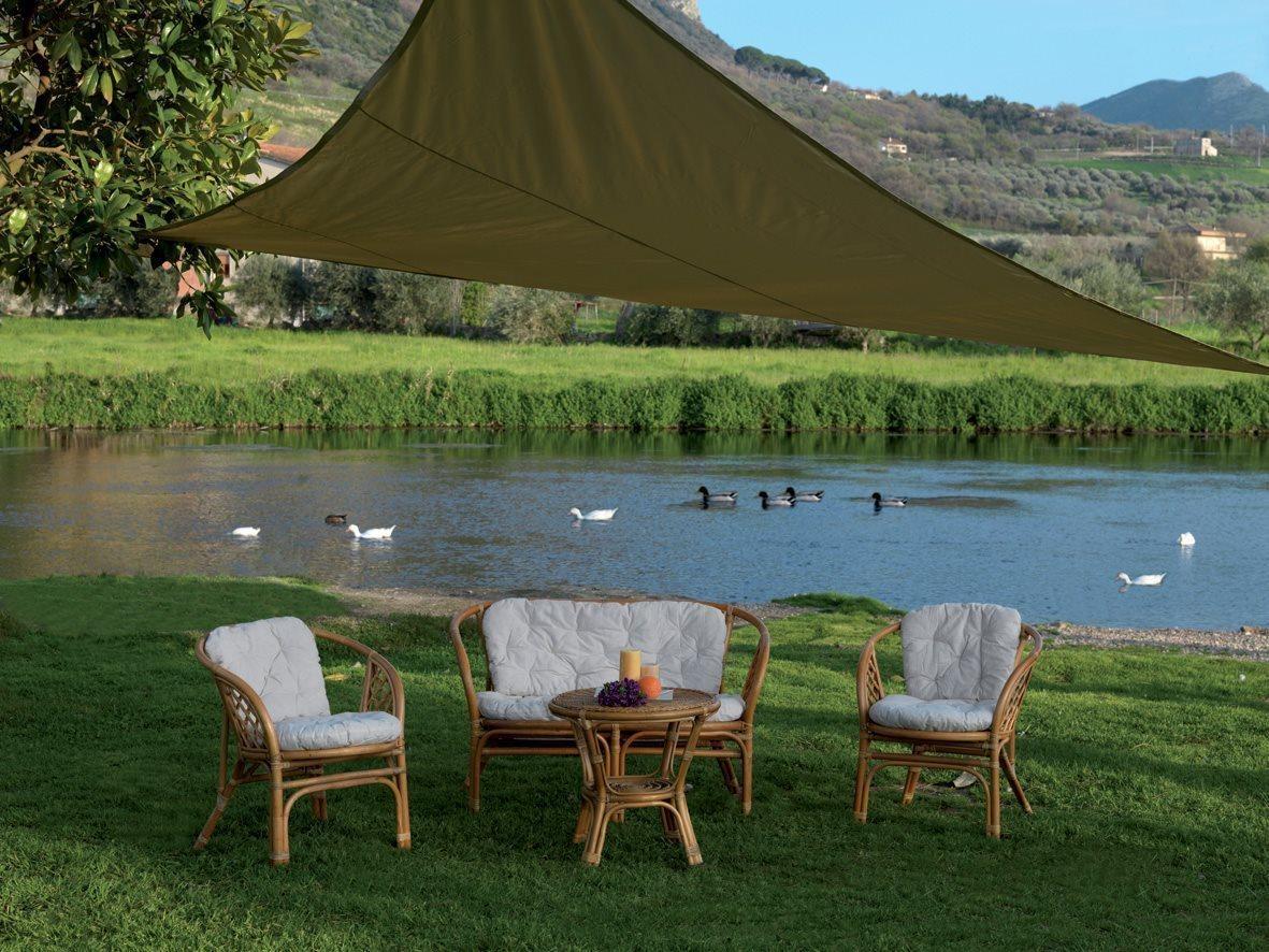 Cuscini per poltrone da giardino prezzoforte - Cuscini divano esterno ...
