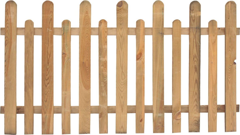 Staccionate in legno per giardini in offerta prezzoforte - Staccionate in legno per giardini ...