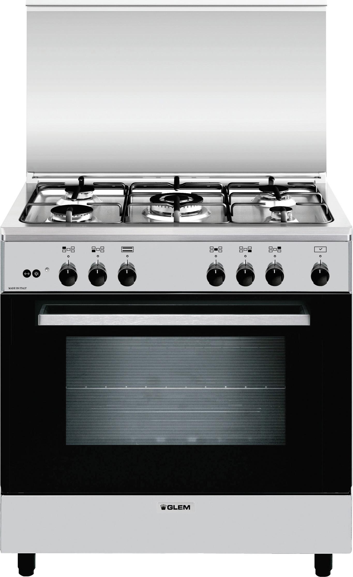 Cucine a gas ed elettriche prezzi e offerte prezzoforte pagina 2 - Offerte cucine a gas expert ...
