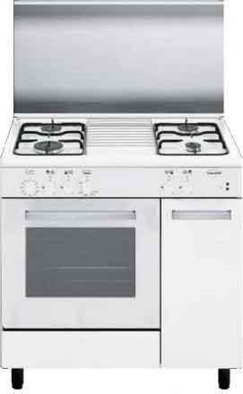 Vendita online cucina a gas con forno - Migliore cucina a gas ...