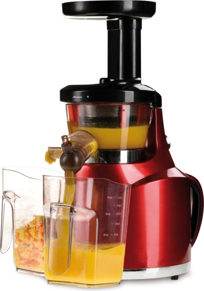 Prezzoforte: offerta offerte prezzo prezzi HOWELL SJ616 Estrattore di Succo Frutta e verdura ...