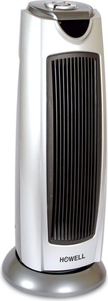 Howell stufa elettrica in ceramica a basso consumo potenza max 2000 watt oscillante sq134 81994 - Stufa elettrica a basso consumo ...