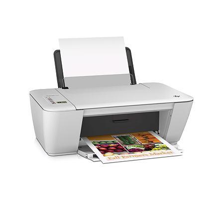 Hp stampante multifunzione inkjet colore stampa copia for Ricambi stufe scan