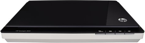 Hp scanner piano fisso a4 4800 x 4800 dpi profondit 48 for Ricambi stufe scan