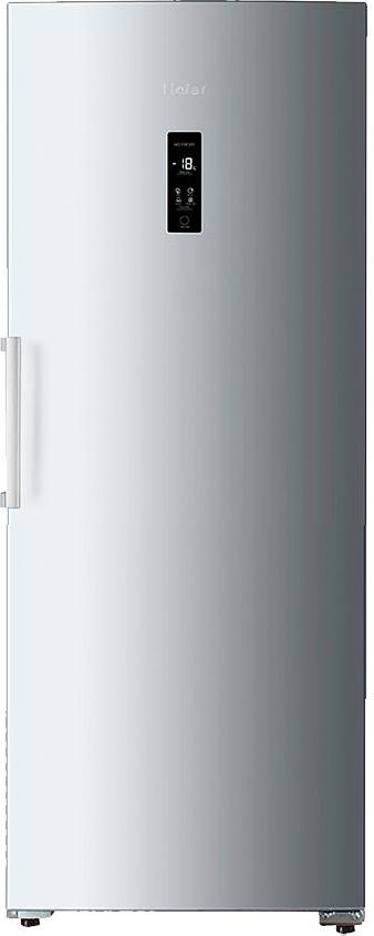 Congelatore verticale a cassetti no frost haier hf 255saa for Congelatore verticale a