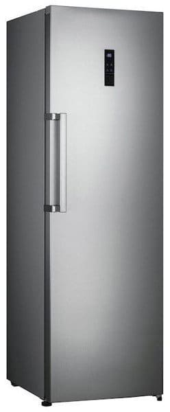 Congelatore verticale a cassetti no frost hisense for Congelatore verticale a