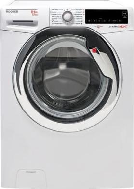 Hoover lavasciuga slim lavatrice asciugatrice capacit di for Lavasciuga 45 cm