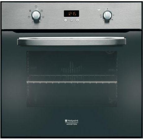 Forno ariston ehs 53 ix ha forno da incasso elettrico - Forno elettrico da incasso ariston ...