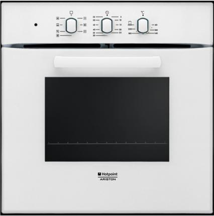 Forno ariston fd 61 1 wh ha s serie diamond forno da - Ariston forno da incasso ...