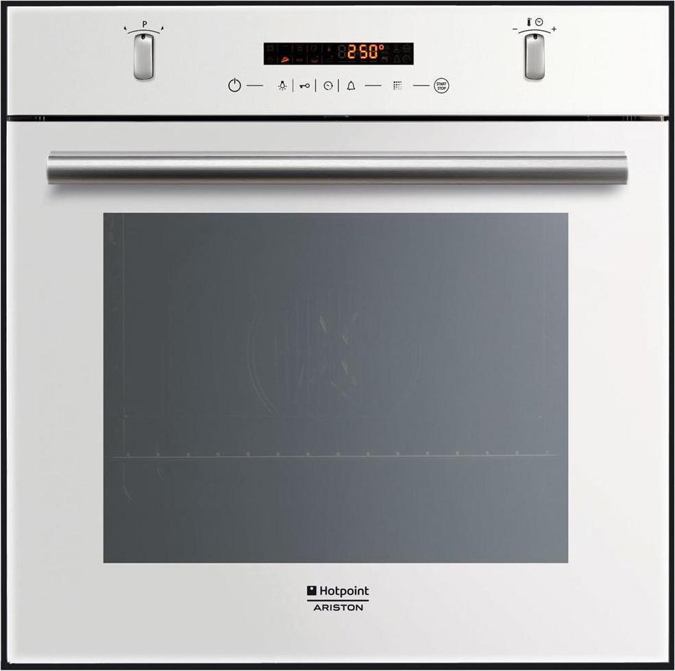 Forno ariston fkq w ha serie luce forno da incasso elettrico multifunzione con grill - Forno ventilato da incasso ...