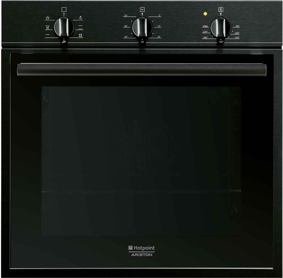 Forno ariston fk 61 an ha serie luce forno da incasso - Ariston forno da incasso ...