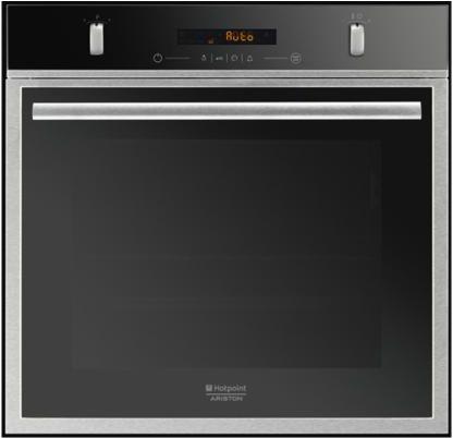 Forno ariston fk 89el 0 x ha forno da incasso elettrico - Forno elettrico da incasso ariston ...