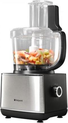 Hotpoint ariston robot da cucina multifunzione frullatore for Cucina hotpoint ariston