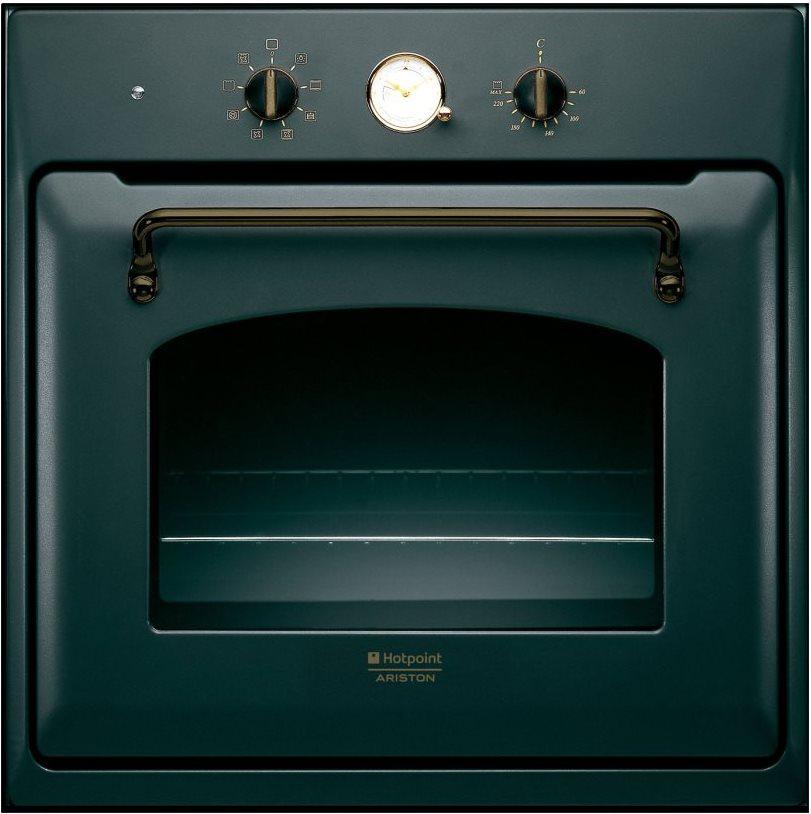 Forno ariston ft 850 1 an ha serie tradizione forno - Forno elettrico ventilato da incasso ...