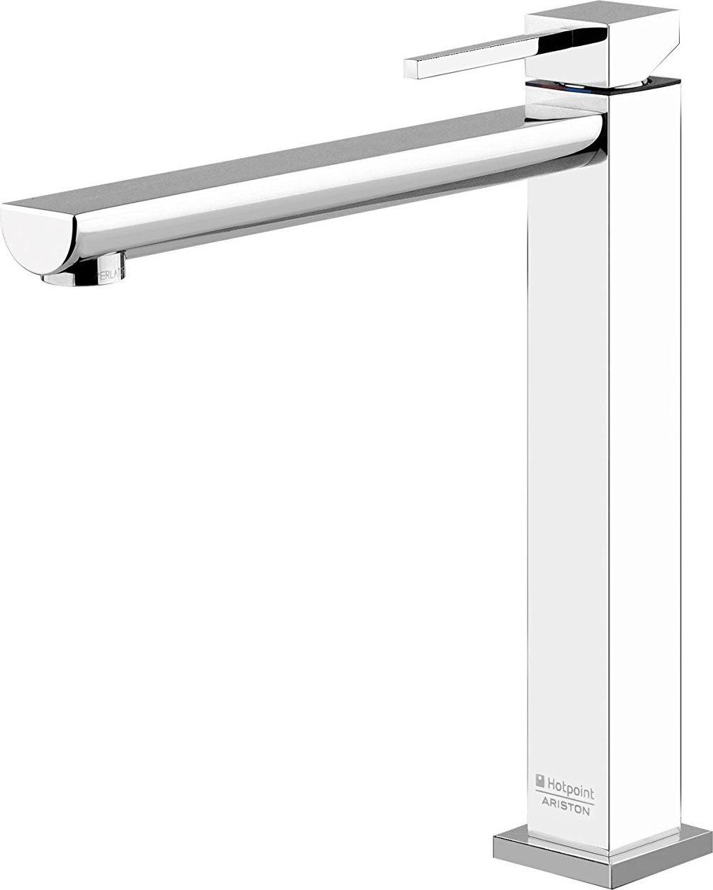 Hotpoint ariston miscelatore cucina rubinetto monocomando for Cucina hotpoint ariston
