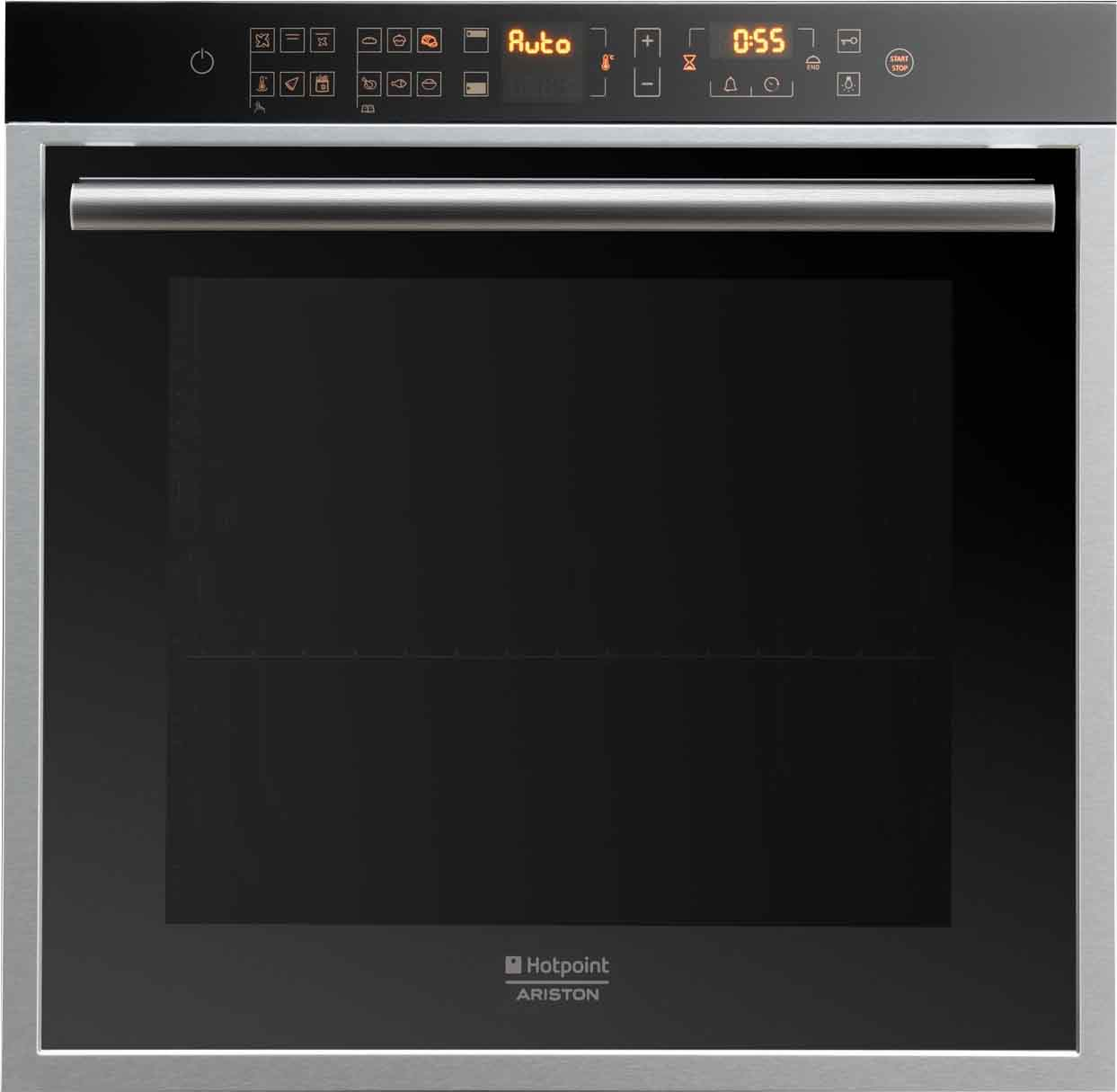 Forno ariston ok 1037el x ha s forno da incasso - Ariston forno da incasso ...