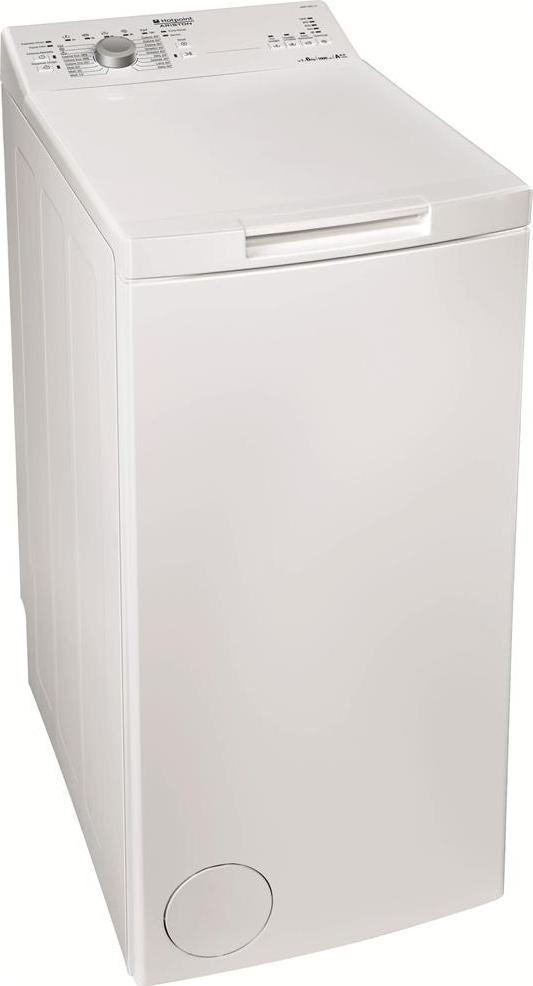 Lavatrice hotpoint ariston 6 kg 1000 giri carica dall 39 alto - Lavatrice 33 cm 6 kg ...