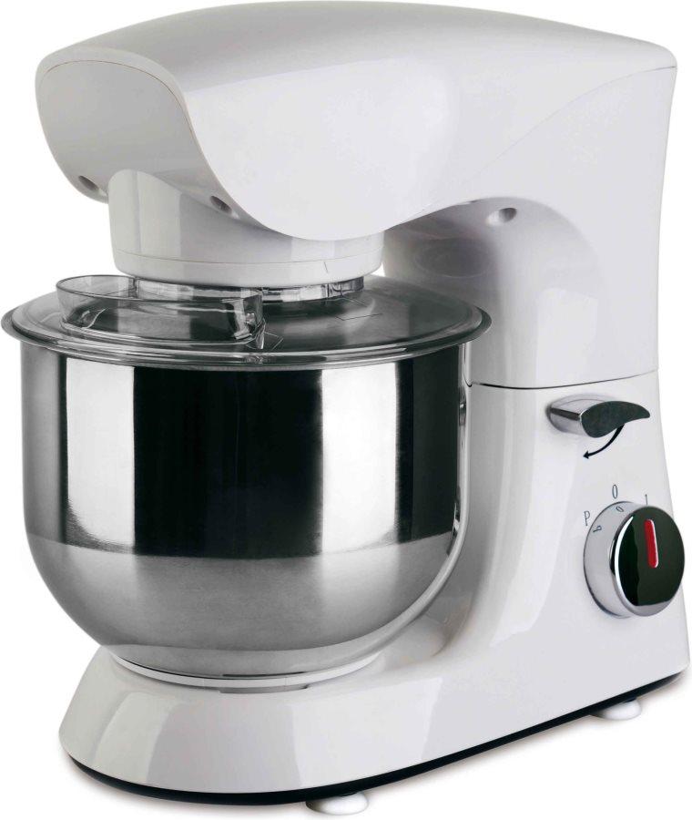 Howell robot da cucina impastatrice planetaria - Planetaria cucina ...