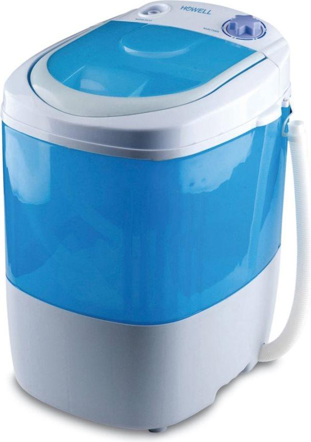 Howell mini lavatrice portatile da campeggio capacit di for Mini lavatrice