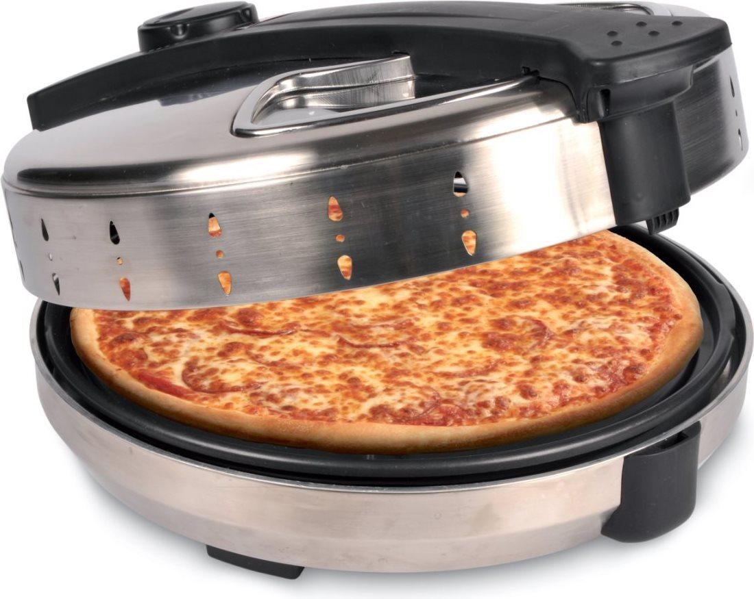 Forno pizza elettrico tutte le offerte cascare a fagiolo - Miglior forno elettrico per pizzeria ...