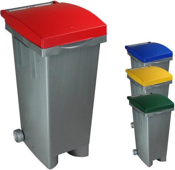 Contenitori raccolta differenziata in offerta prezzoforte - Contenitori spazzatura casa ...