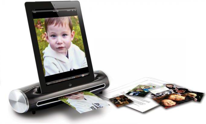 Ion scanner portatile a4 per ipad ipad 2 colore bianco for Ricambi stufe scan