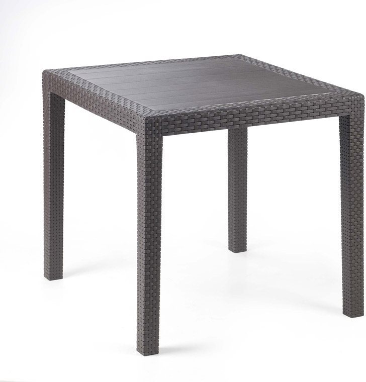 Tavoli da esterno in legno e ferro in offerta prezzoforte for Tavoli in offerta