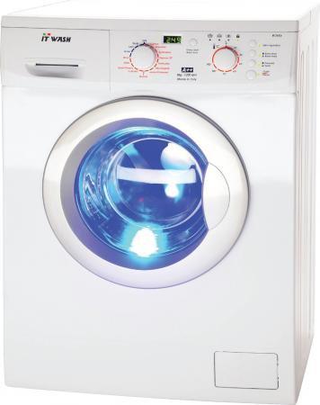 Lavatrice it wash 8 kg 1200 giri e3812d in offerta su for Lavatrice 8 kg offerta