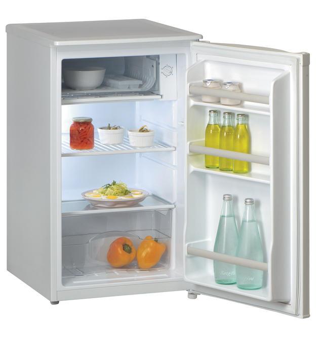 Ignis mini frigo frigobar minibar 100lt classe a statico for Frigoriferi profondita