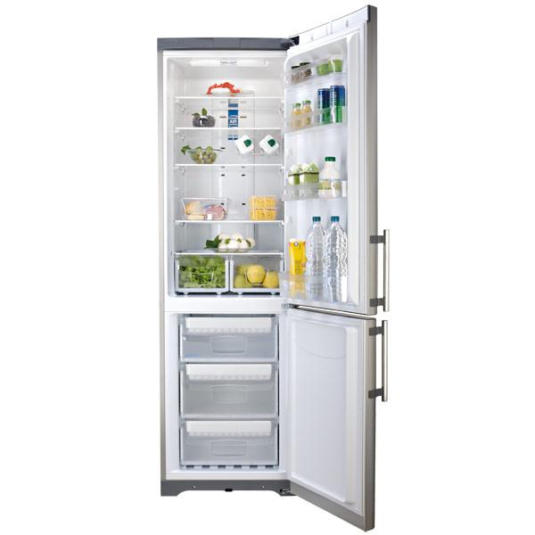 Frigo combinato (combinato, frigorifero, monclick) - Social