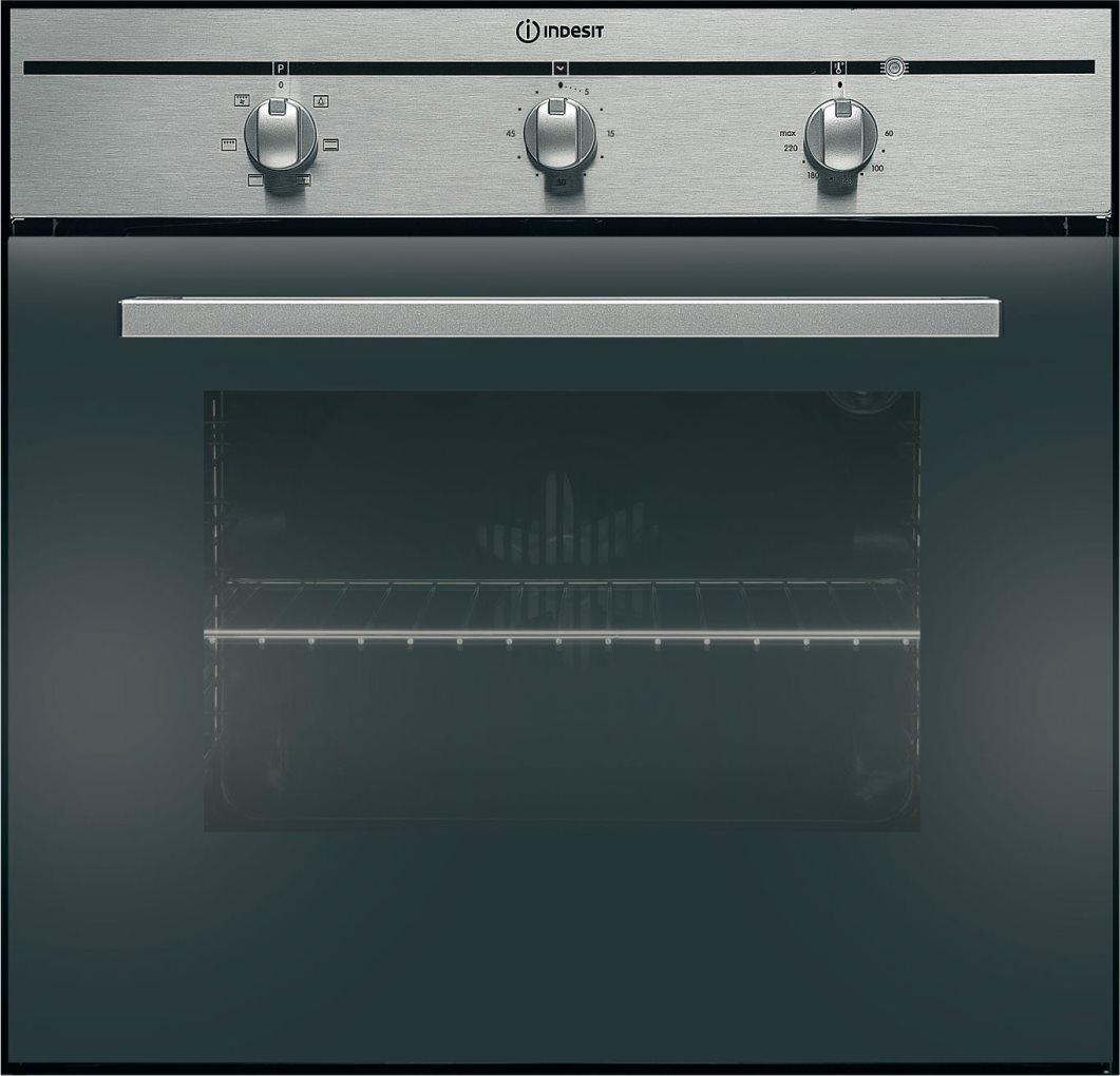 Forno indesit fims 51 k a ix forno da incasso elettrico - Forno da incasso indesit ...