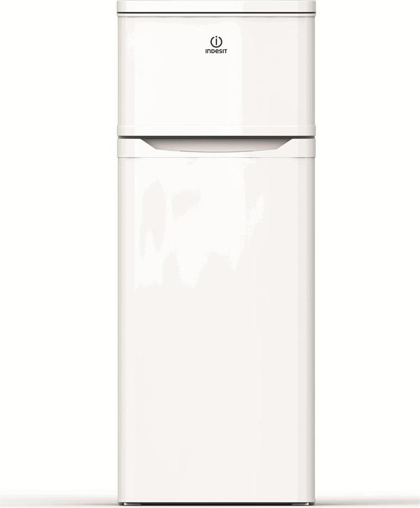 Frigorifero indesit frigo combinato statico raa 29 in - Frigorifero combinato o doppia porta ...