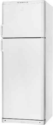Indesit frigorifero doppia porta capacit in litri 429 for Frigorifero indesit no frost