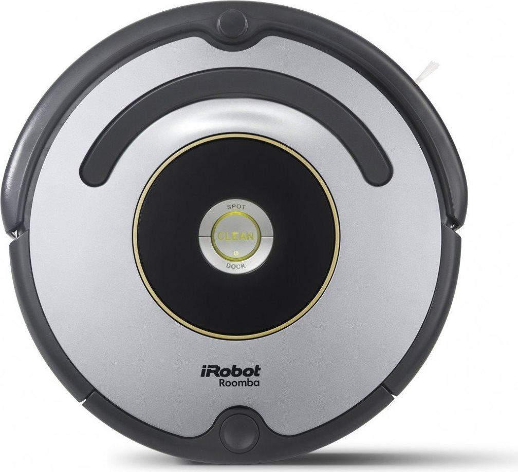 Irobot robot aspirapolvere ricaricabile navigazione for Roomba aspirapolvere e lavapavimenti
