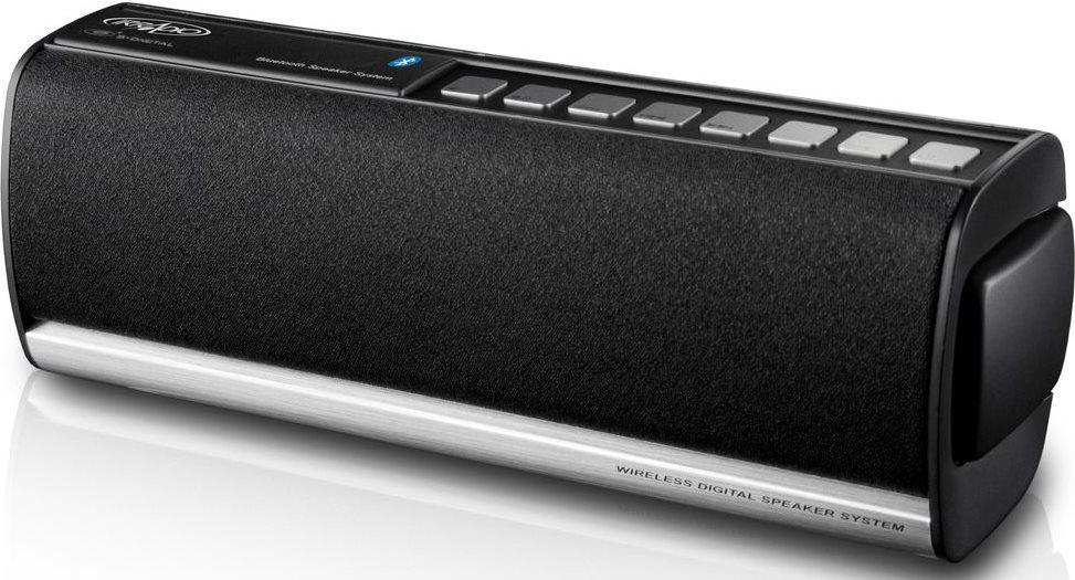 irradio cassa portatile wireless speaker altoparlante con. Black Bedroom Furniture Sets. Home Design Ideas