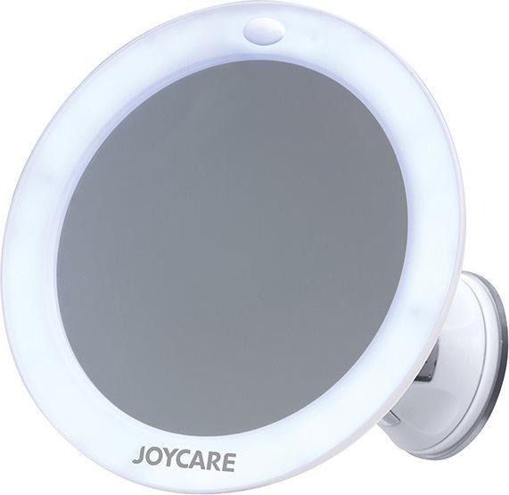 Joycare specchio luminoso con ingrandimento 5x girevole - Specchio ingrandimento ...