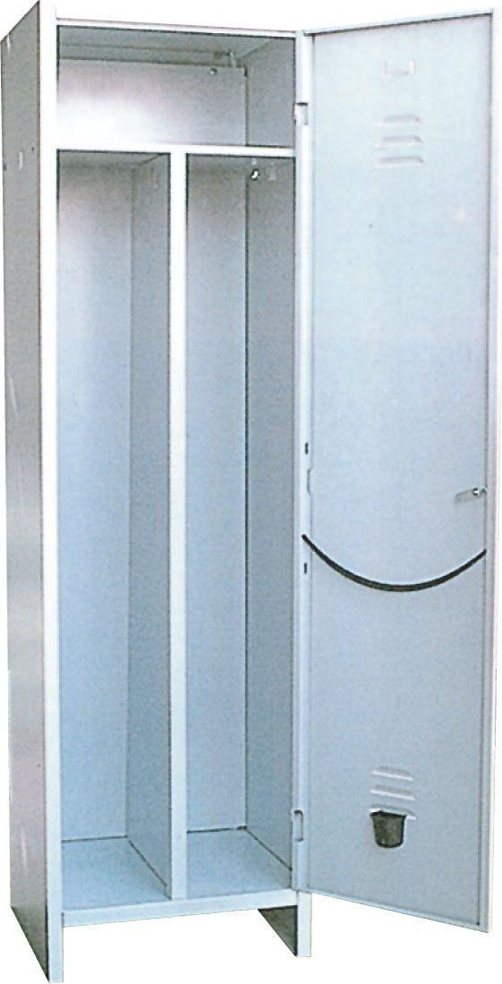 Armadio Keter : Keter armadio armadietto spogliatoio metallo anta con