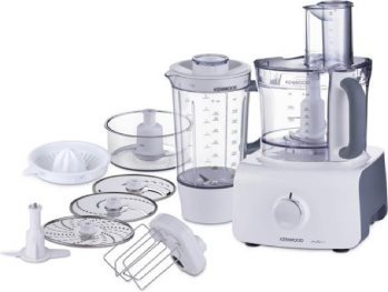 Impastatrici kenwood tutte le offerte cascare a fagiolo - Robot da cucina offerte ...