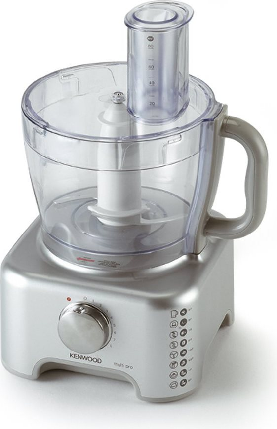 Kenwood robot da cucina potenza 1000 watt colore argento food processor classic fp735 42329 - Kenwood robot da cucina ...