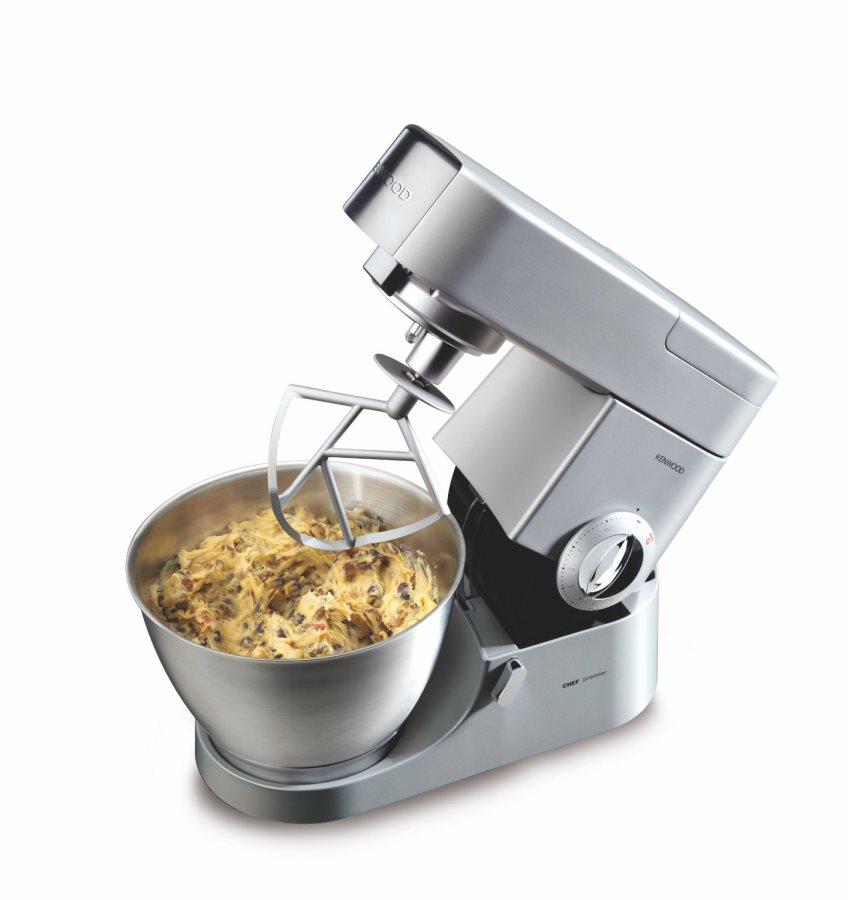 Kenwood robot cucina impastatrice impastatore planetaria - Planetaria cucina ...