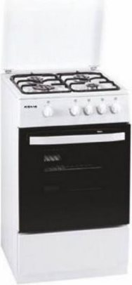 Konig Cucina A Gas 4 Fuochi Forno A Gas Dispositivo