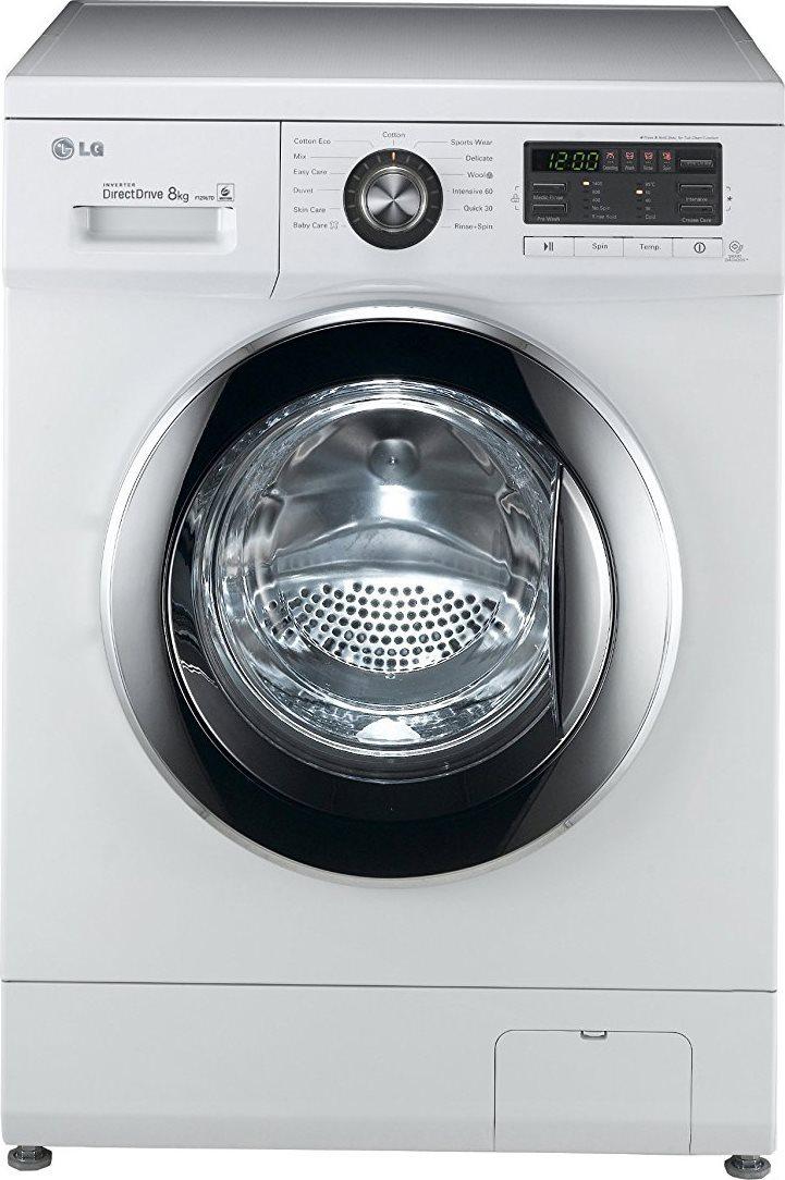 Lavatrice lg f1296td 8 kg 1200 giri lavatrici in offerta for Lavatrice 8 kg offerta