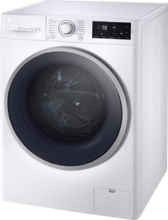 Lavatrice lg 7 kg 1200 giri slim fh2u2hdn1 in offerta su - Profondita lavatrice ...