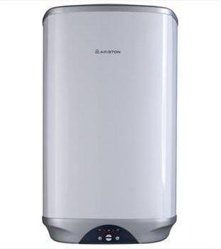 Ariston scaldabagno elettrico potenza 1200 watt capacit - Scaldabagno elettrico 80 litri prezzo ...