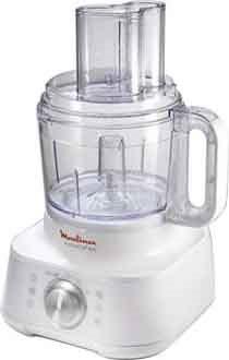 Moulinex robot da cucina fp650h 4695 - Robot da cucina moulinex ...