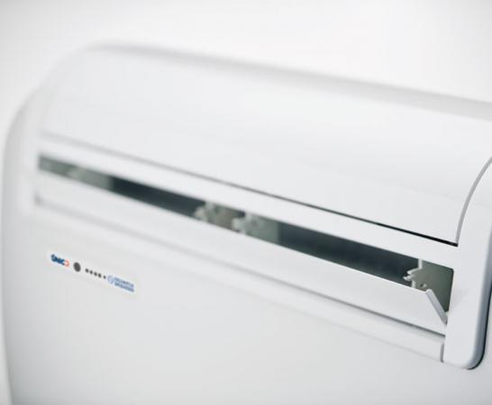 Aerazione forzata climatizzatori senza unita esterna ebay - Condizionatori portatili olimpia splendid ...