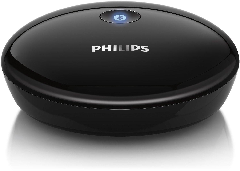 PHILIPS Adattatore Bluetooth per Hi-Fi - AEA2000 - 45504